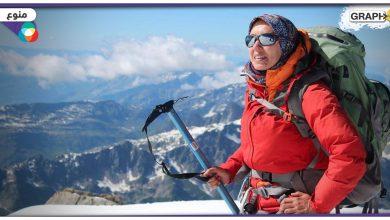 قاهرة القمم الجبلية.. بشرى ببيانو أول مغربية تعتلي أعلى قمة في العالم