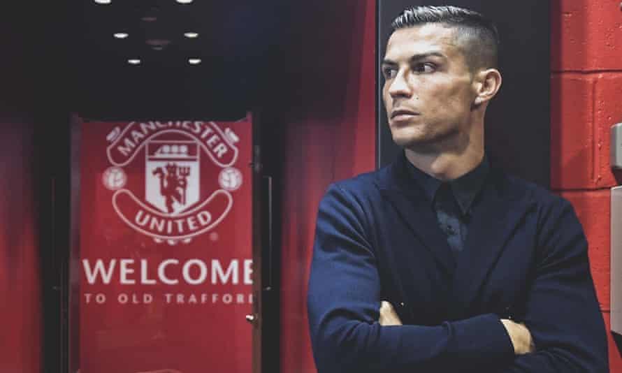 رونالدو رسميا مع مانشستر يونايتد.. باريس يتفاوض مع بديل مبابي الجديد على رادار النادي