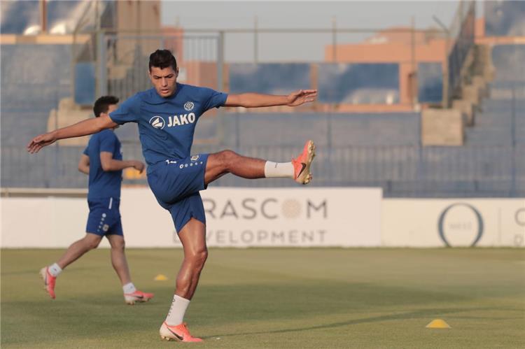 """""""الحصاد الرياضي"""" وقصة اللاعب عبد الرحمن مجدي مع """"فتاة الفندق"""""""