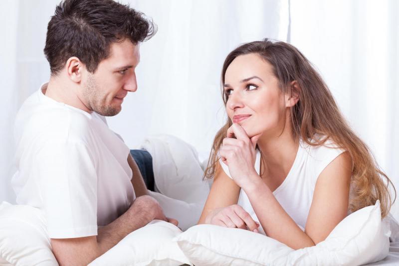 تعرف على أكثر 3 أشياء تريد النساء من الرجال القيام به