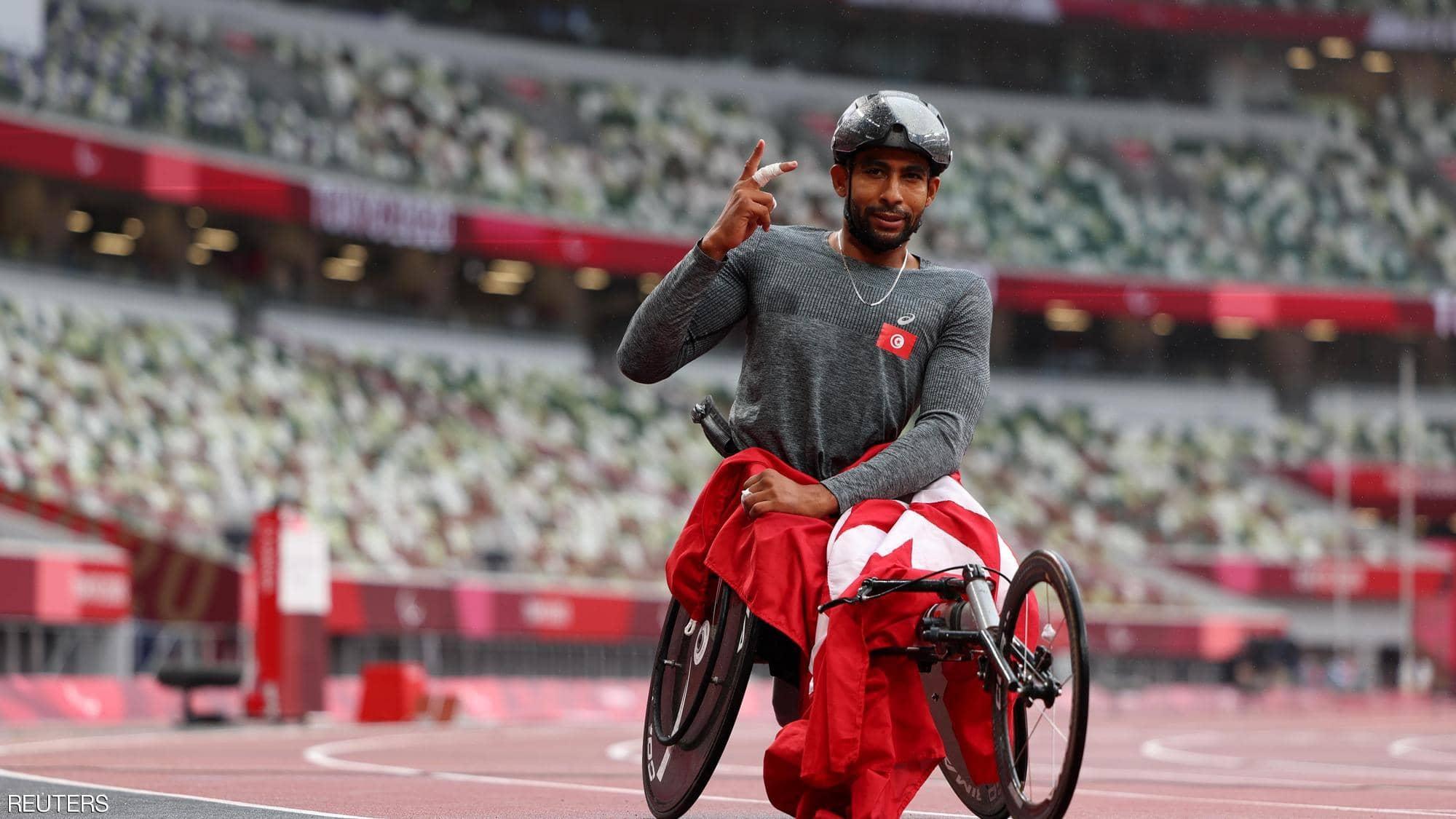 أزمة في مانشستر يونايتد والسبب رونالدو.. العرب يواصلون التألق في بارالمبياد طوكيو ويصلون للميدالية الـ 47