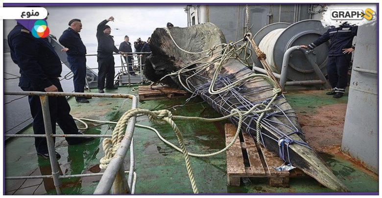 العثور على جمجمة عملاقة لحوت العنبر في جزر الكوريل.. طولها أكثر من 4 أمتار ووزنها يزيد عن 1500 كلغ