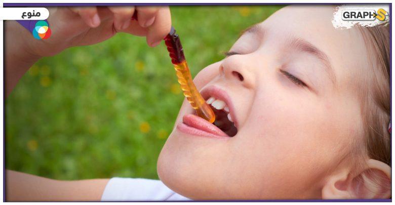 صيحةٌ جديدة في عالم الحلويات..شركة أجنبية تبدأ بإنتاج حلوى الحشرات