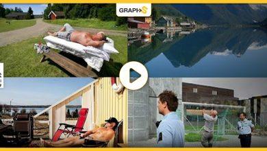 بالفيديو والصور   تعرف على سجن باستوي النرويجي.. الأكثر رفاهيةً في العالم كأنه جنة على الأرض