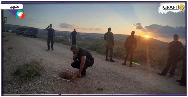 """على طريقة أفلام هوليود... هروب أسرى فلسطينيين من سجن """"جلبوع"""" الإسرائيلي – (فيديو وصور)"""