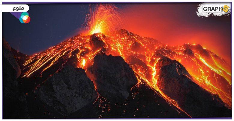 """علماء يكشفون سبب أكبر كارثة حدثت في تاريخ الكرة الأرضية.. أدت إلى الانقراض الجماعي""""الموت العظيم"""""""