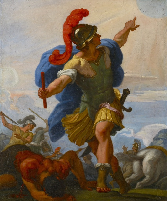 من هو الفتى الذي صاحب موسى عليه السلام في رحلته المذكورة في سورة الكهف
