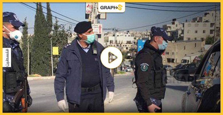 الشرطة الفلسطينية