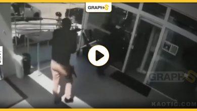بالفيديو|| على طريقة الأفلام الهوليودية.. عصابة مسلحة تقتحم بنكاً جنوب البرازيل وتسلب خزينته بوضح النهار