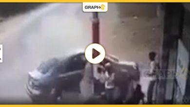 كاميرا المراقبة توثق كارثة مؤلمة في مصر قبل حفل زفاف بساعات - فيديو