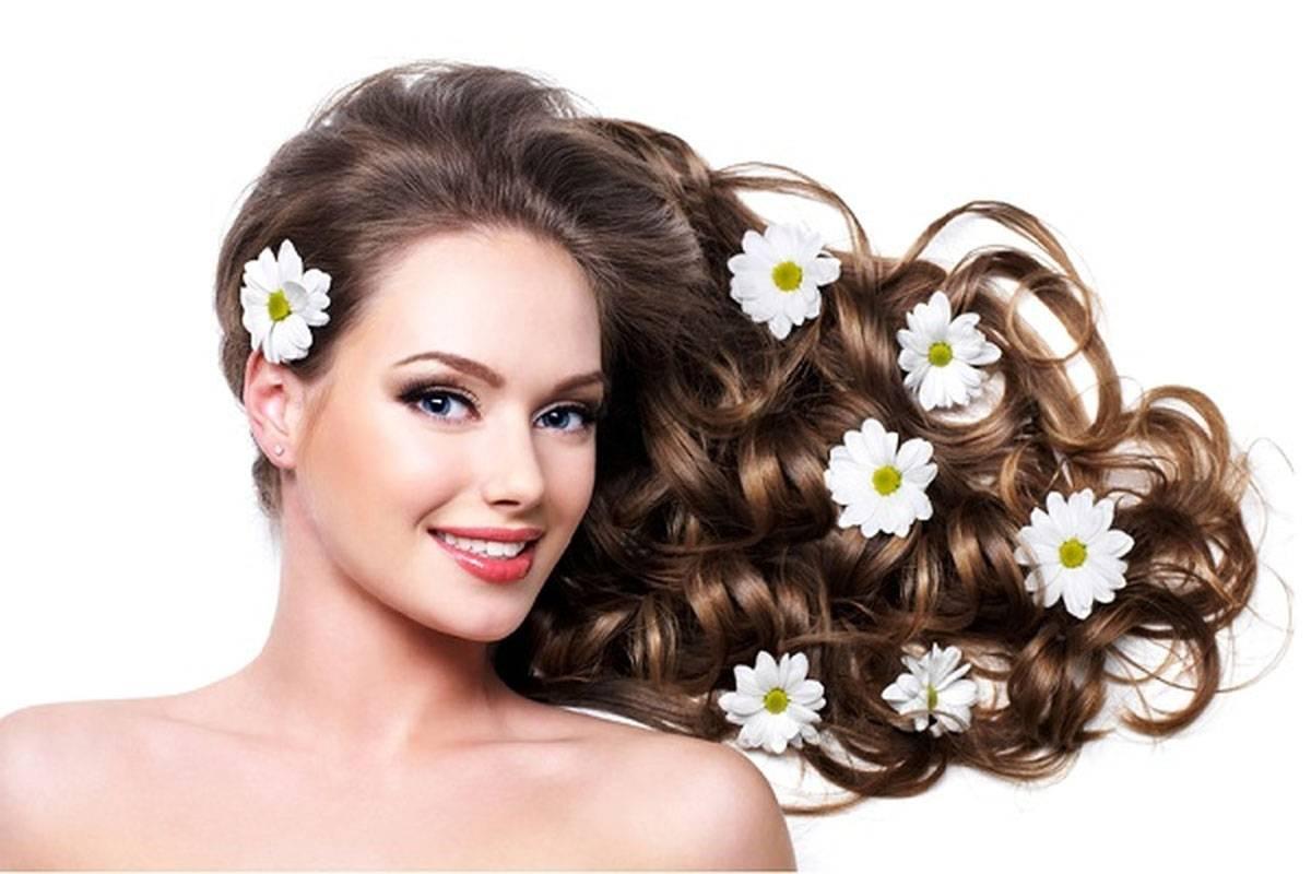 خلطة طبيعية للعناية بجميع أنواع الشعر في فصل الخريف