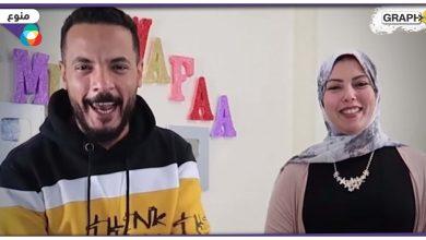 """صاحبان قناة """"حمدي ووفاء""""..يوتيوبر مصري وزوجته يكشفان حجم أرباحهما الشهرية من يوتيوب"""