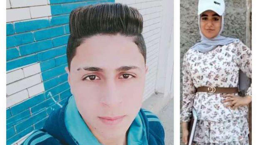 في مصر: قاصران ينهيا حياتهما بشكل محزن لرفض ذويهما زواجهما - صور