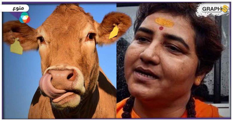 برلمانية هندية