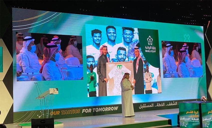 الكشف عن موعد إطلاق أول دوري نسائي في المملكة العربية السعودية بشكل رسمي -فيديو وصور