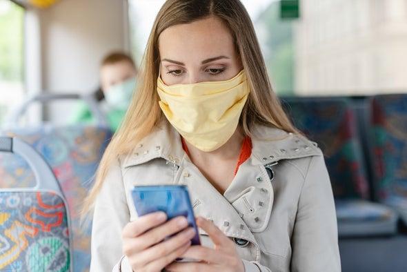 بحث بريطاني: الهواتف المحمولة تسبب أمراضا يمكنها أن تنتقل بين الناس