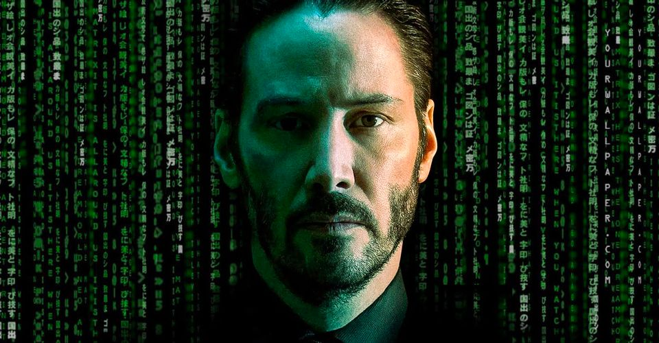 """بعد غياب طويل عودة فيلم الماتريكس في أعياد الميلاد بجزئه الرابع تحت عنوان """" القيامة The Matrix Resurrections""""- (فيديو وصور)"""