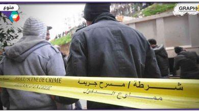 فاجعة تهز الجزائر.. قتل أمه و شقيقته ووالده ينجو من الموت بأعجوبة