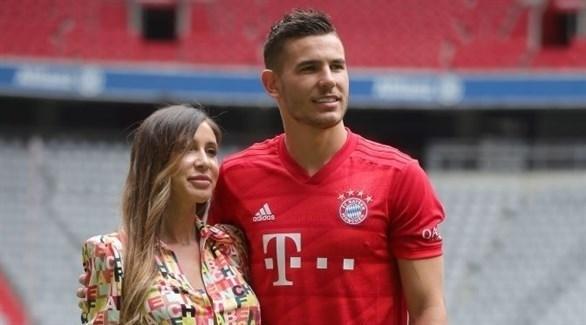 الحكم بالسجن على لاعب فرنسي بإسبانيا