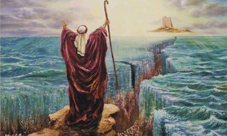 اكتشاف مكان الجبل الذي كلم الله فيه موسى.. ليس في مصر بل في بلد آخر