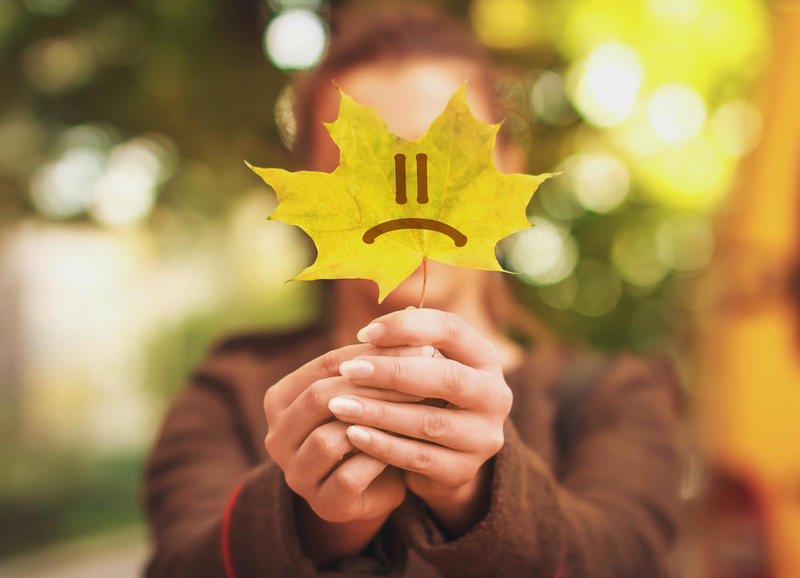 """""""كآبة الخريف"""" ماذا تعرف عنها.. خبراء يوضحون كيفية التخلص منها"""