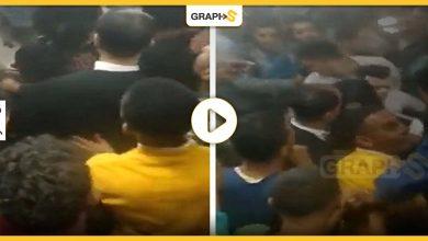تحرش جماعي في مصر