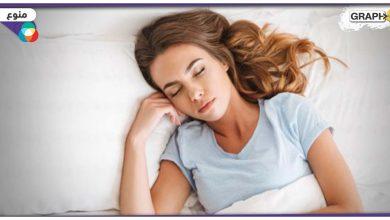 حماية الشعر أثناء النوم
