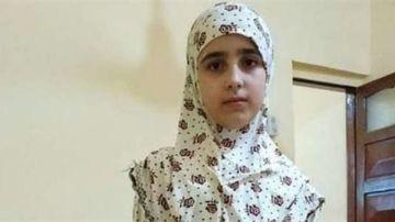 """فاجعة تهز مصر.. """"صعقاً وحرقاً"""" التفاصيل الكاملة حول وفاة فتاة القليوبية ذات الـ 11 ربيعاً على يد عمتها وعمها"""